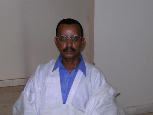 Khayar Ely Salem