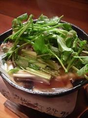 八戸 200812 sukiyaki