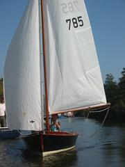 Erdre 2008