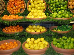 chooseyourfruit (thisisbrianfisher) Tags: food orange color green yellow fruit store lemon colorful yum display brian fisher lime grocery bfish brianfisher thisisbrianfisher