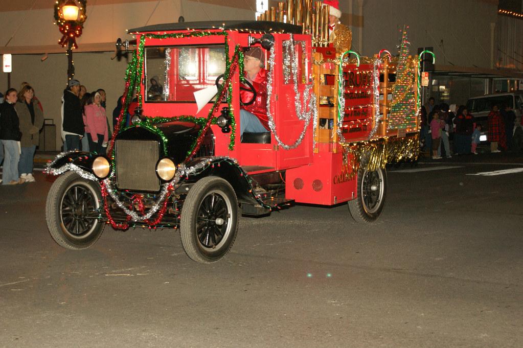 Christmas parade DSC01314