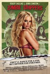 Zombie Strippers cartel movie