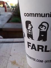 kdk_0034 (tnkgrl) Tags: cameraphone sanfrancisco coffee farleys potrerohill tnkgrl zn5