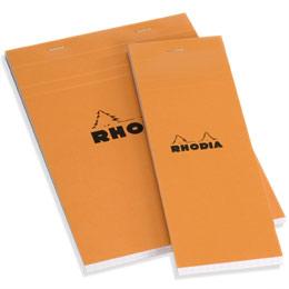 RhodiaNotebooks