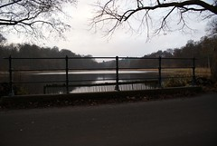 Raadvad (osto) Tags: bridge lake water landscape ge