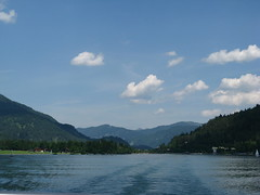 Yet another view down the lake (Tippy Shields) Tags: achensee on