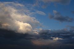 03/30/09 - the edge of a major Kansas storm.... (totoksks) Tags: storm rain clouds kansas lightning tull dscr1 kansasthunderstorms