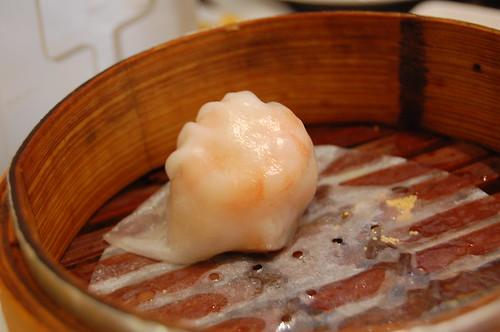 鮮蝦海皇餃