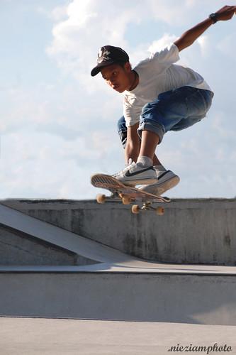 Skater Boy 1