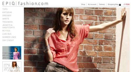 Epiqfashion.com links