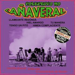 Nuevo Disco de Colectivo NO - Cañaveral