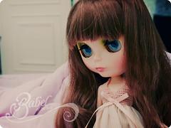 sweet litle girl