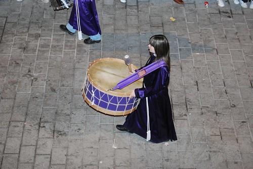 Desfile Jornadas Hellín - Alcorisa