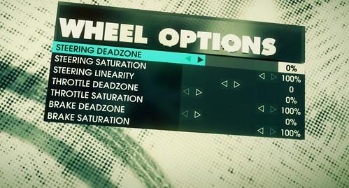 Advanced Wheel Settings