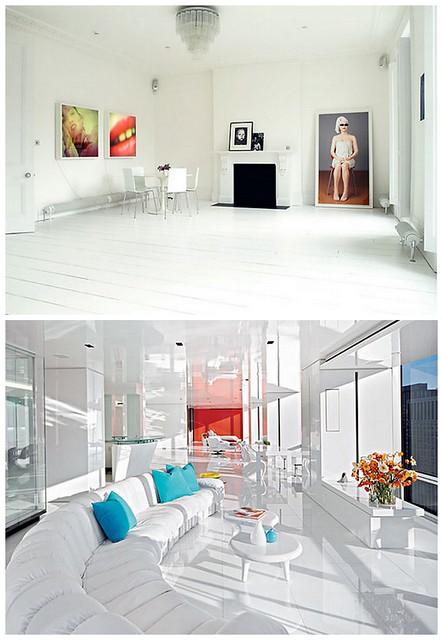 Стиль Минимализм в оформлении помещений и дизайне интерьера, минимализм фото