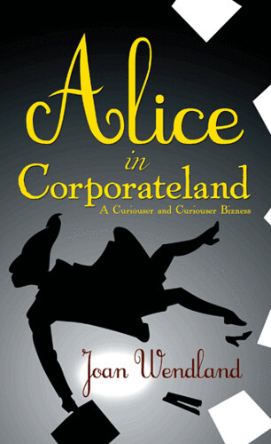 alice in corporateland book