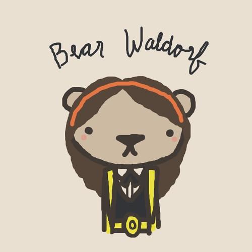 Bear Waldorf