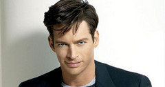 Harry Connick JR in Gershwin musical