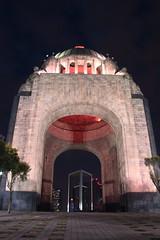 Monumento a la Revolucin (edgarator) Tags: colors mxico night mexico noche df monumento revolution favoritas greatshot revolucin distritofederal mytop greatphoto misfavoritas granfoto grantoma