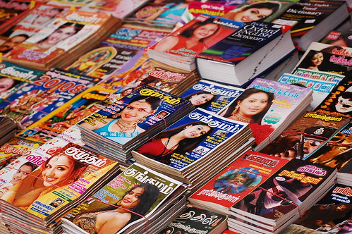 Little India - Magazines