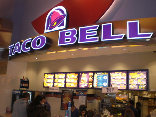 Taco Bell 2011