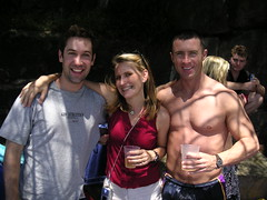 Alissandre and Jenolan Caves 153 (Scott2011) Tags: boy shirtless big