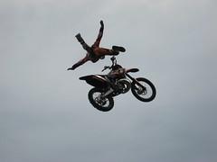FMX Acrobatic 2008