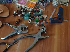 Υλικά & εργαλεία