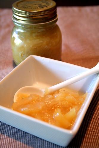 lemon marmalade 001