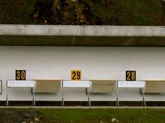 biathlon targets