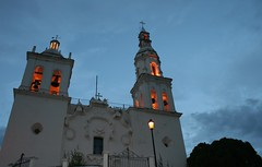 Iglesia de Santiago Apóstol - Santiago, México (myrmardan) Tags: santiago church mexico iglesia kirche chiesa igreja nuevoleon mexique église jinja mexiko messico メキシコ mekishiko