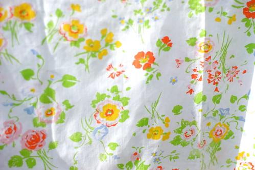 Vintage Fabric2