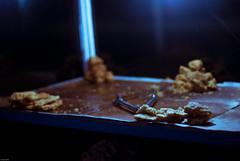 fried bananas (jykthemuse) Tags: bali food indonesia nikon asia nikkor 50mmf14 joon d80    jykthemuse  joonyoungkim
