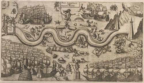 Fautorum & Clientum Ministrorum 1654