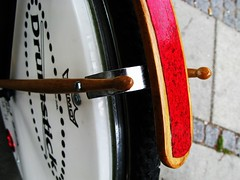 The Drum Bicycle