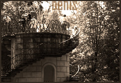 THE DREAMERS (denis magro) Tags: new dream pisani mausoleo