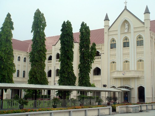 St. Michael's Institution