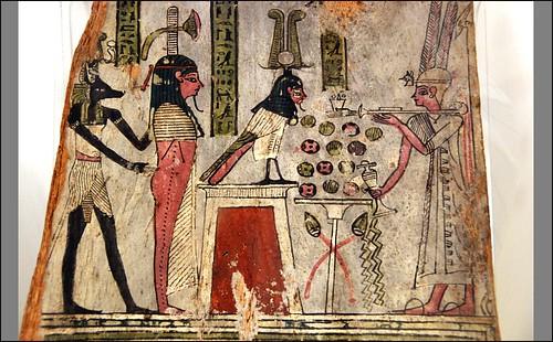 2008_0610_153241AA Egyptian Museum, Turin por Hans Ollermann.