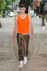 Фото 3 - Мужская коллекция от Dior Homme