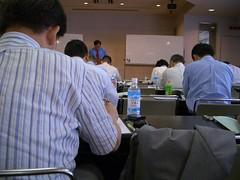 2008.7/8 自社株取引と株主資本をめぐる会計と税務