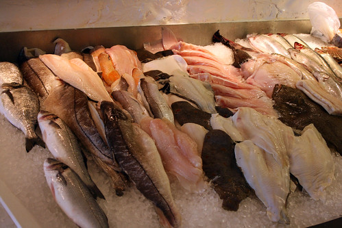 Lyme Regis Fish