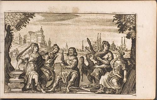 Frauenzimmer Gesprechspiele 1646