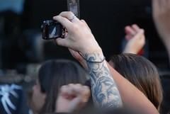 heavy pop (maria balabas) Tags: camera metal tattoo photo concert fear priest das heavy bucharest bucuresti primal tatuaj bestfest