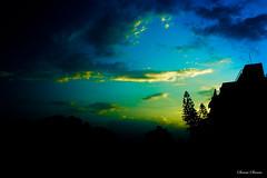 Evening 9 (Explore)