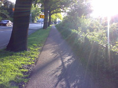 05052008154 (Dongpo) Tags: bikelane enschede itc