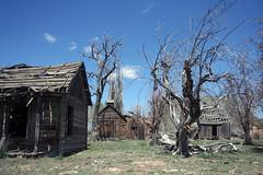 Ghost_town_008 (Nele Handwerker) Tags: ghosttown sdwestenusa