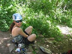 Rachel Ready to Rock
