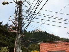 bogotá cables monserrate
