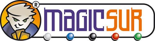 Logo Magicsur