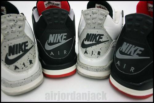 Ajjack IV Nike circle